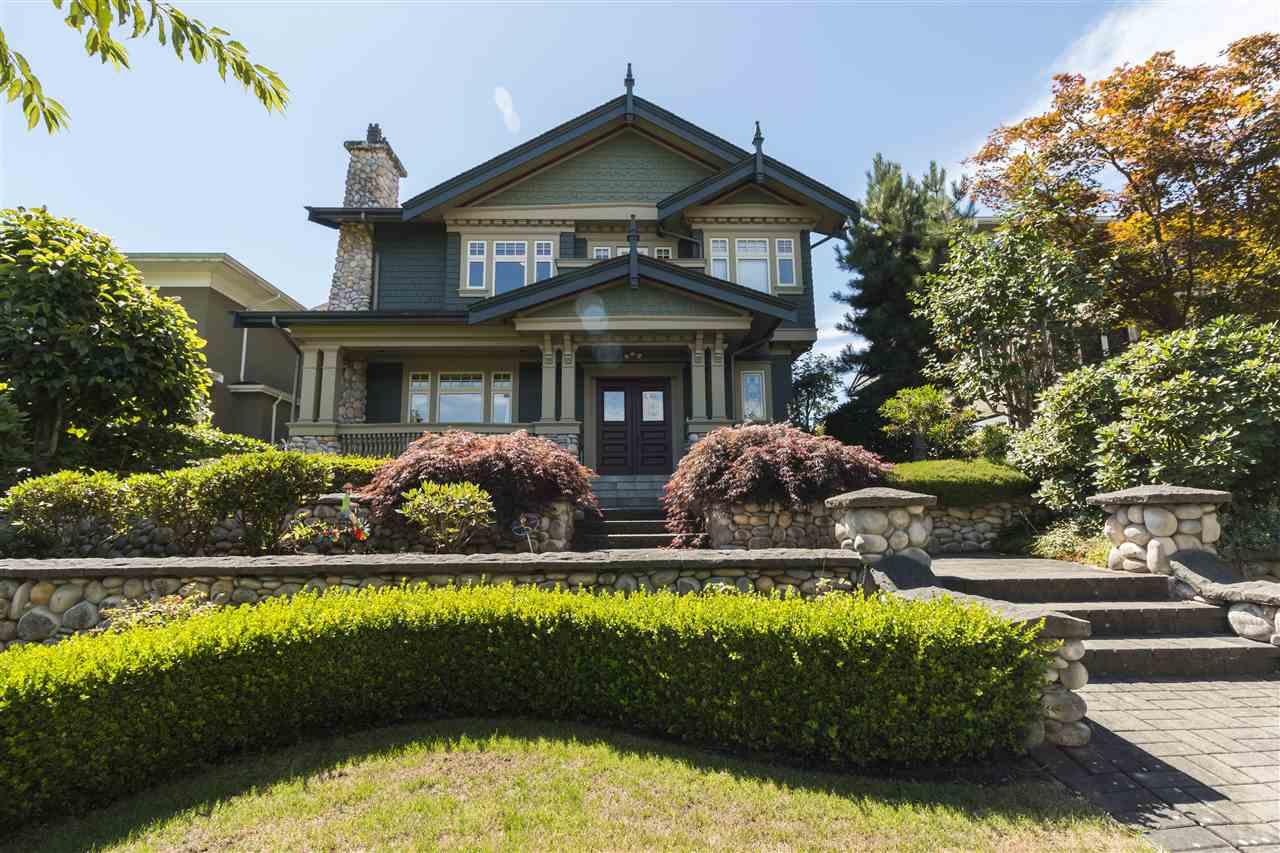 4018 W 27TH AVENUE, Vancouver