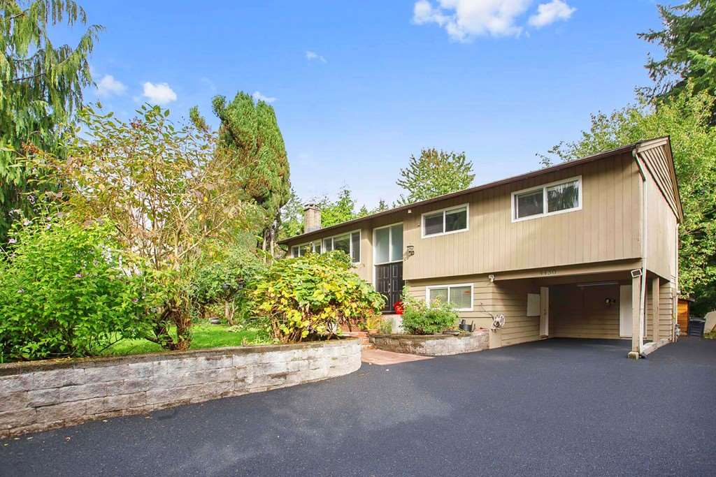 4450 NOTTINGHAM ROAD, North Vancouver
