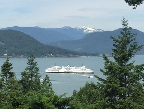 6681 MADRONA Horseshoe Bay WV, West Vancouver (R2214190)