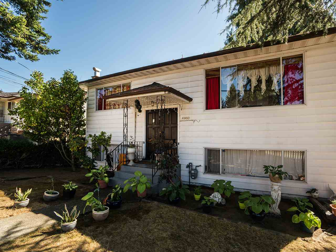 4980 CHATHAM Collingwood VE, Vancouver (R2214200)