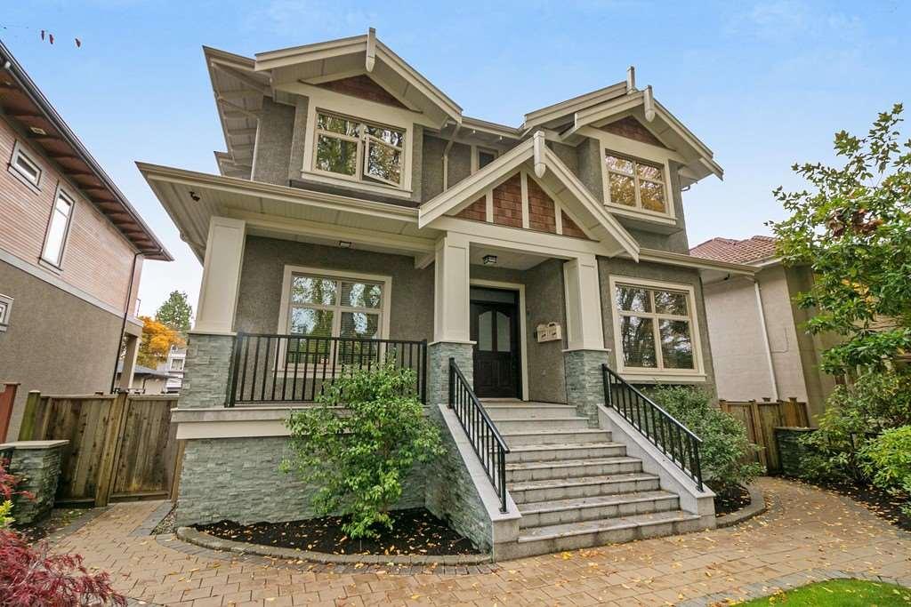 3568 W 28TH Dunbar, Vancouver (R2214247)