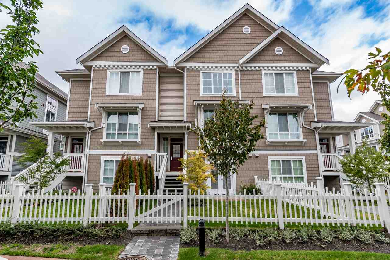 76 5510 ADMIRAL WAY, Ladner
