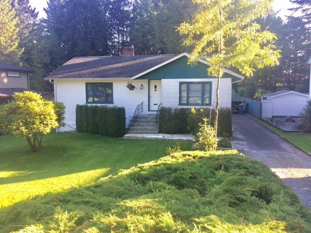 987 SHAKESPEARE Lynn Valley, North Vancouver (R2214494)