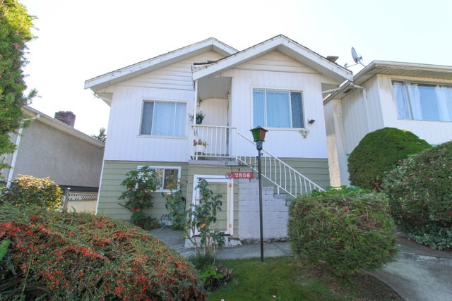 2856 E 23RD Renfrew Heights, Vancouver (R2214508)