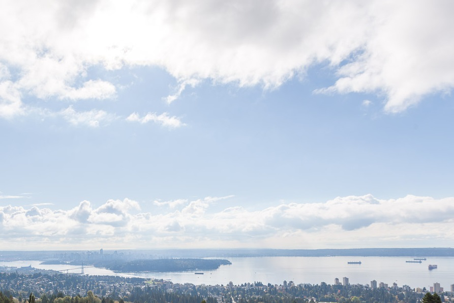 1410 CHIPPENDALE ROAD, West Vancouver