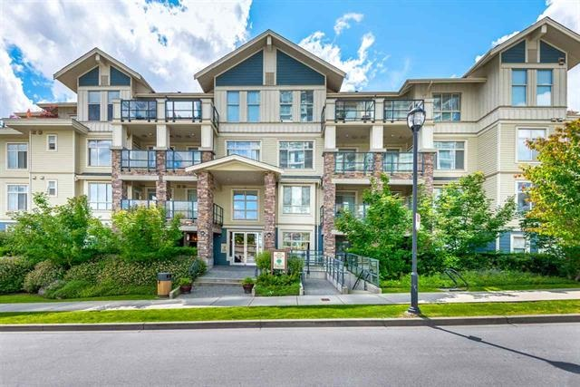 102 290 FRANCIS WAY, New Westminster