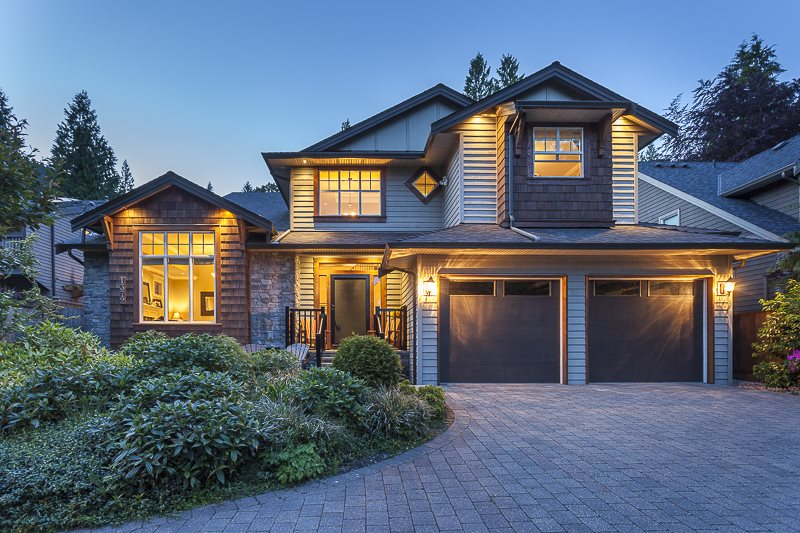 1372 DYCK ROAD, North Vancouver