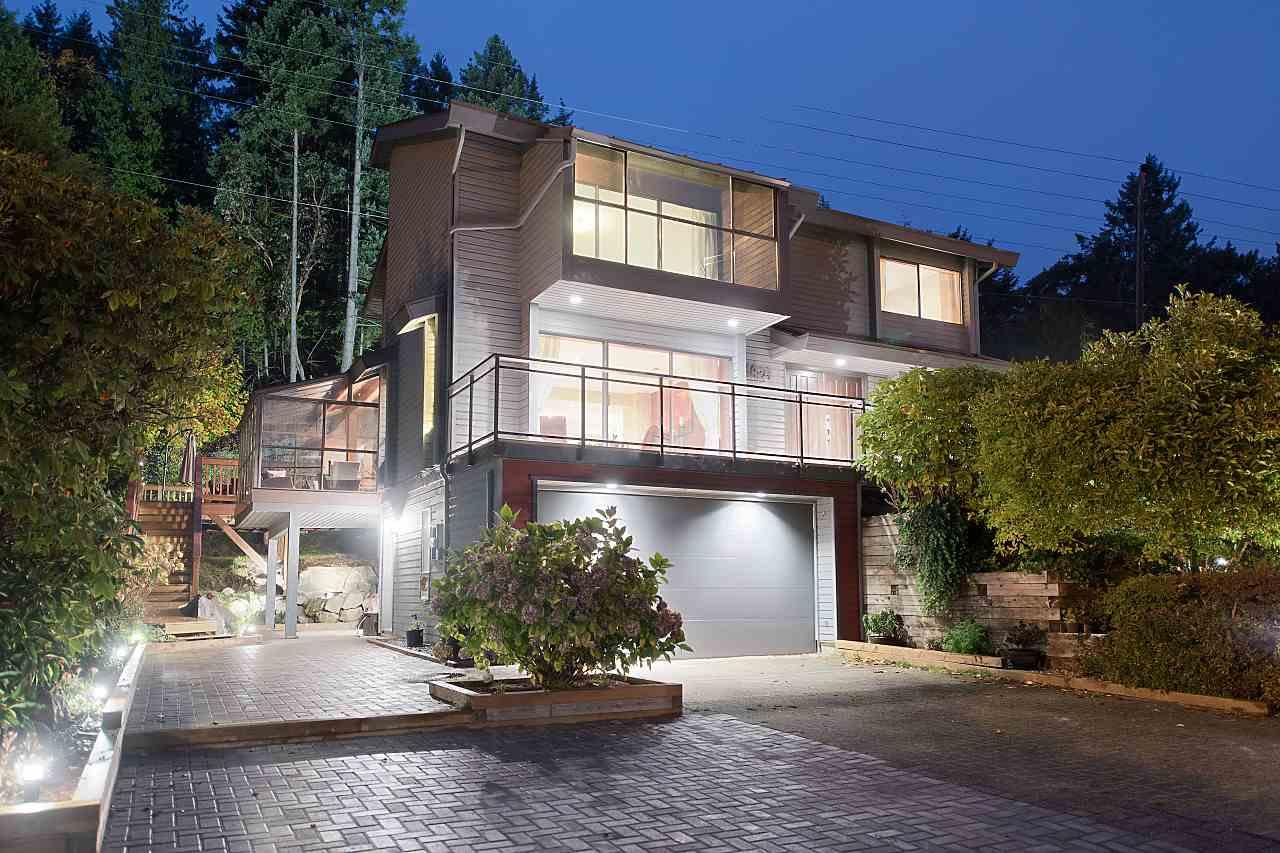 4625 PORT VIEW Cypress Park Estates, West Vancouver (R2215089)