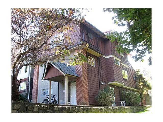 1236 E 7TH Mount Pleasant VE, Vancouver (R2215240)