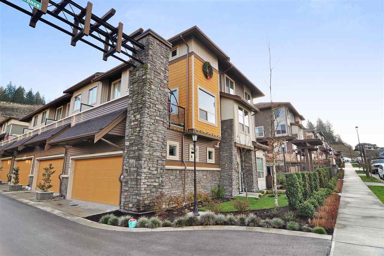 40 10480 248 STREET, Maple Ridge