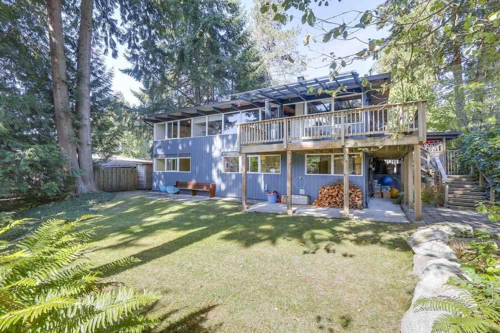 547 W ST. JAMES Delbrook, North Vancouver (R2215283)