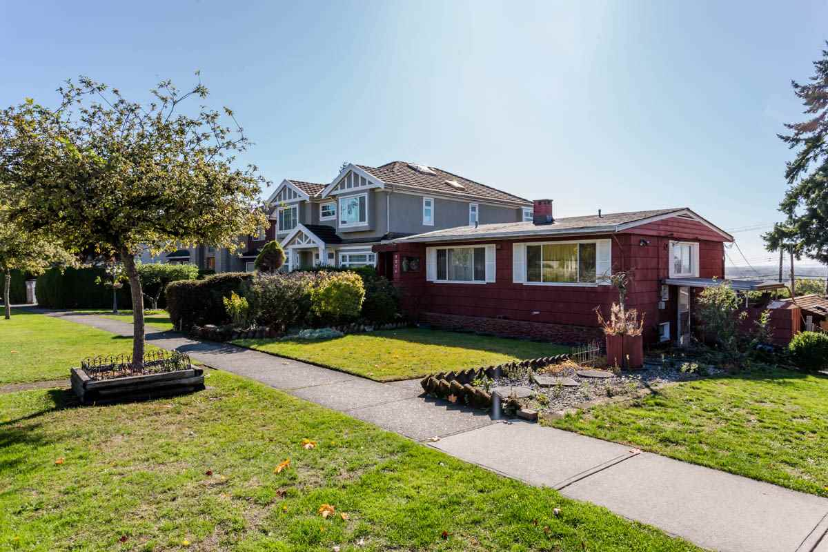 2276 BURQUITLAM Fraserview VE, Vancouver (R2215382)