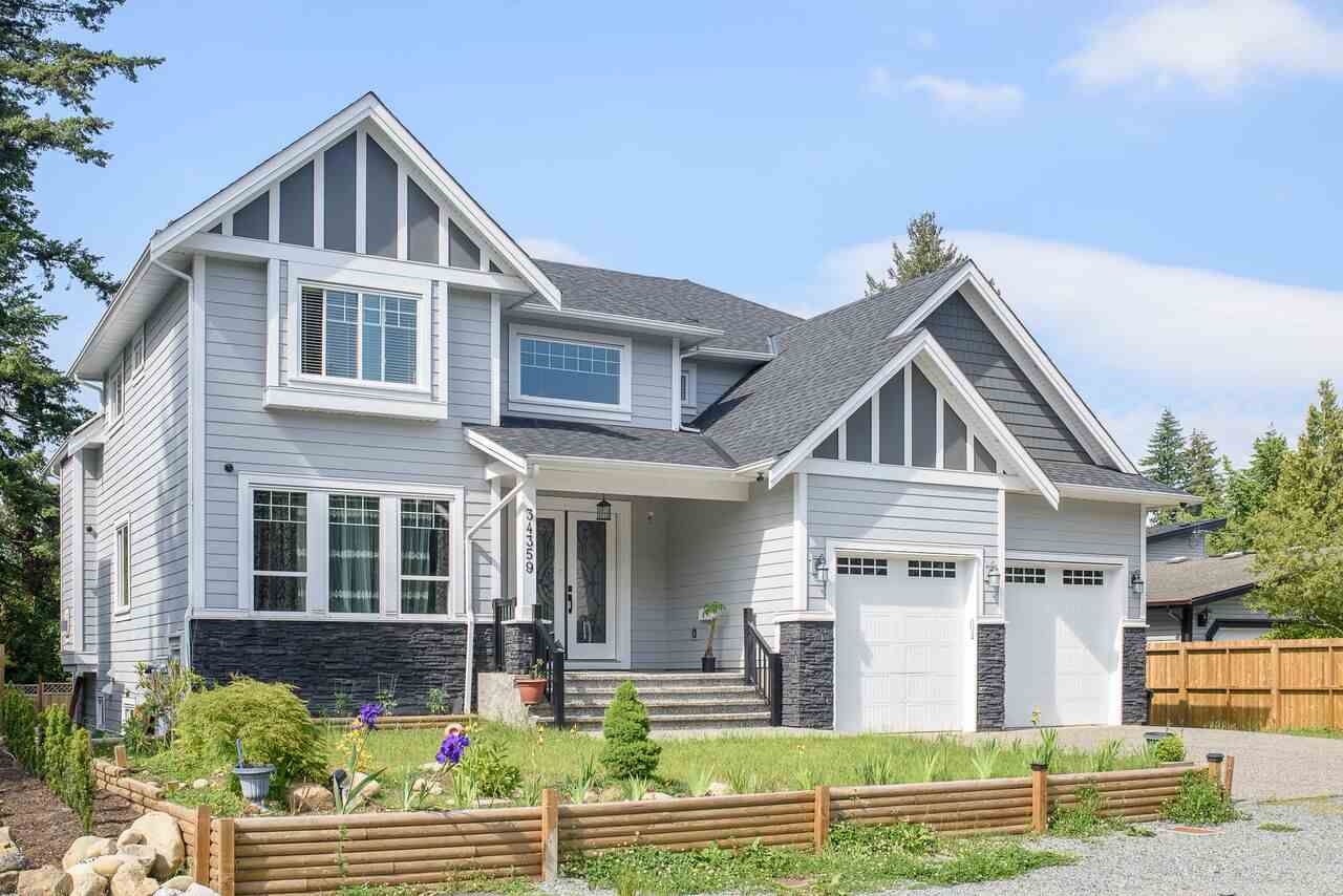 34359 GREEN AVENUE, Abbotsford
