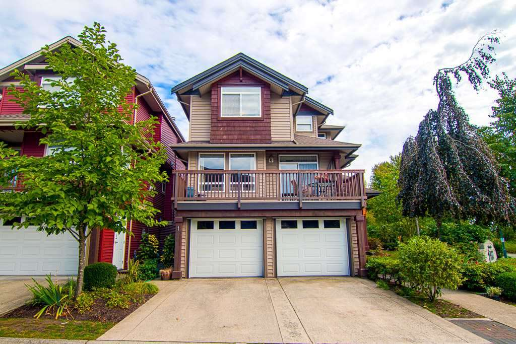 1 2287 ARGUE STREET, Port Coquitlam
