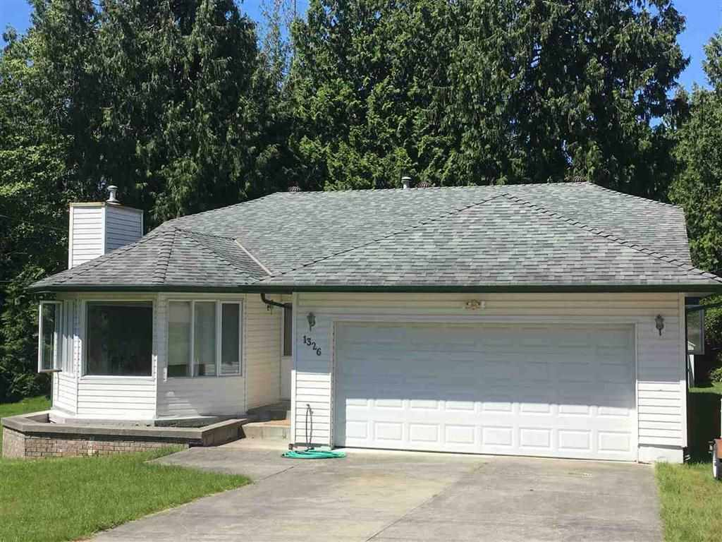 1326 FAIRVIEW Gibsons & Area, Gibsons (R2215941)