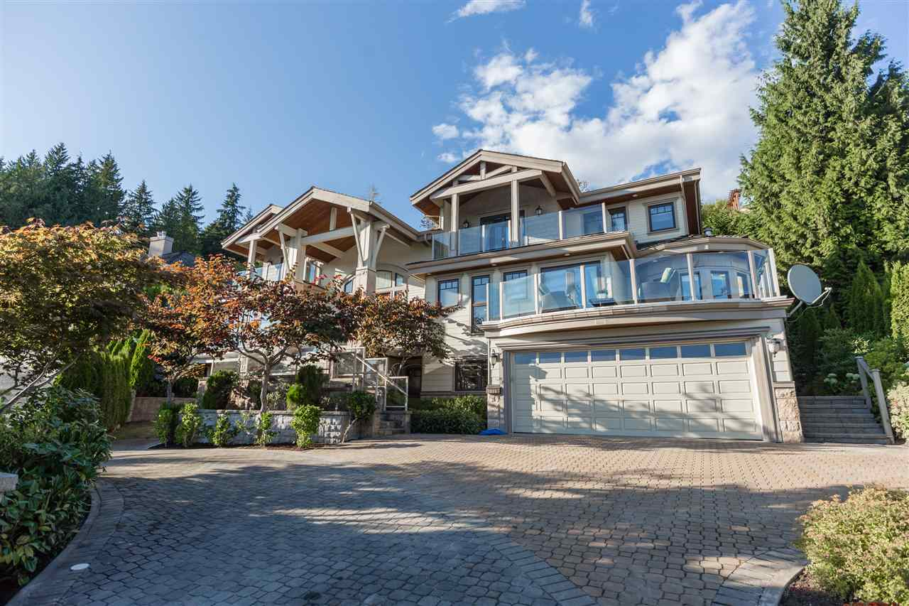 1615 CHIPPENDALE Canterbury WV, West Vancouver (R2216030)
