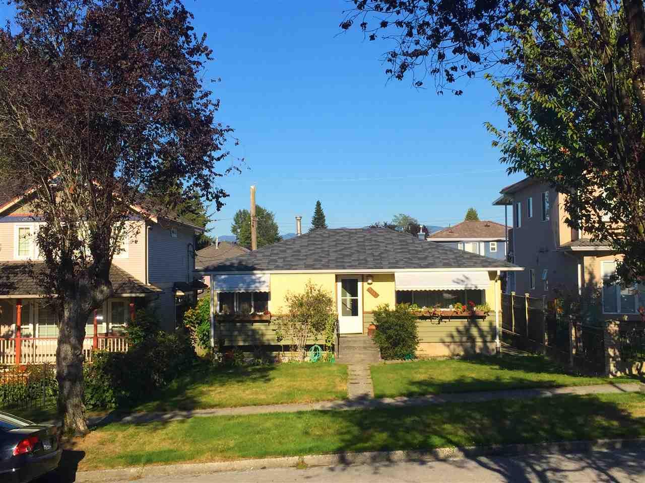 3487 NORMANDY Renfrew Heights, Vancouver (R2216147)