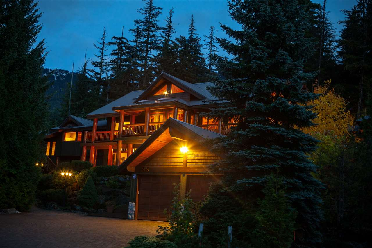 2776 COYOTE PLACE, Whistler
