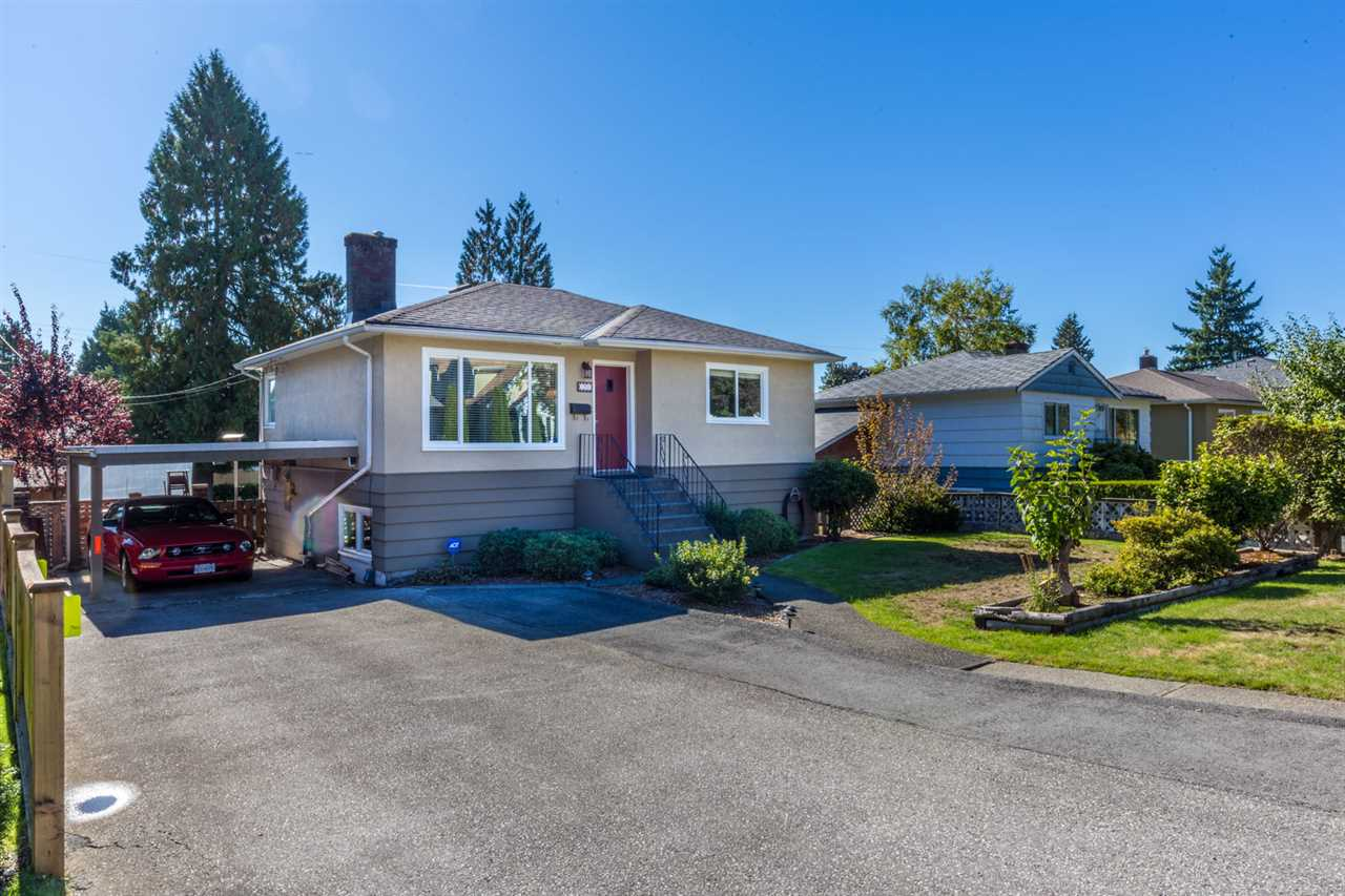 351 E 20TH Central Lonsdale, North Vancouver (R2216173)