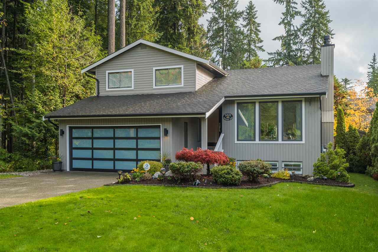 3331 ROBINSON Lynn Valley, North Vancouver (R2216203)