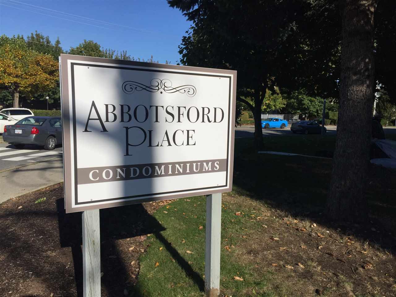 320 32850 GEORGE FERGUSON WAY, Abbotsford