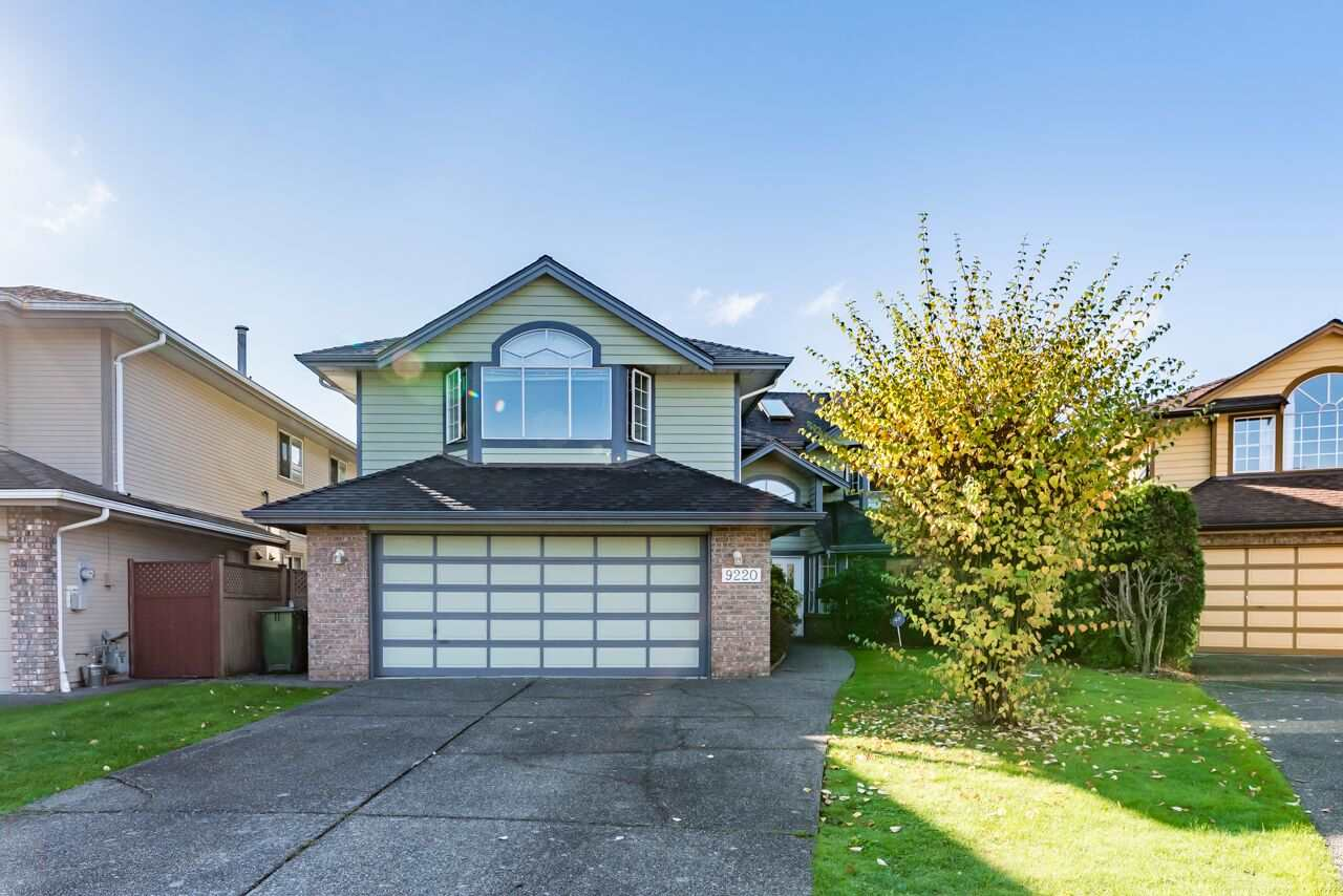 9220 CUNNINGHAM West Cambie, Richmond (R2216533)