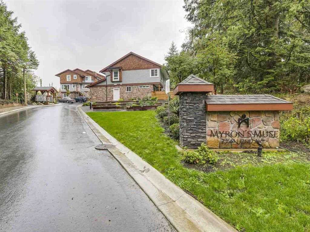 13 23651 132 AVENUE, Maple Ridge