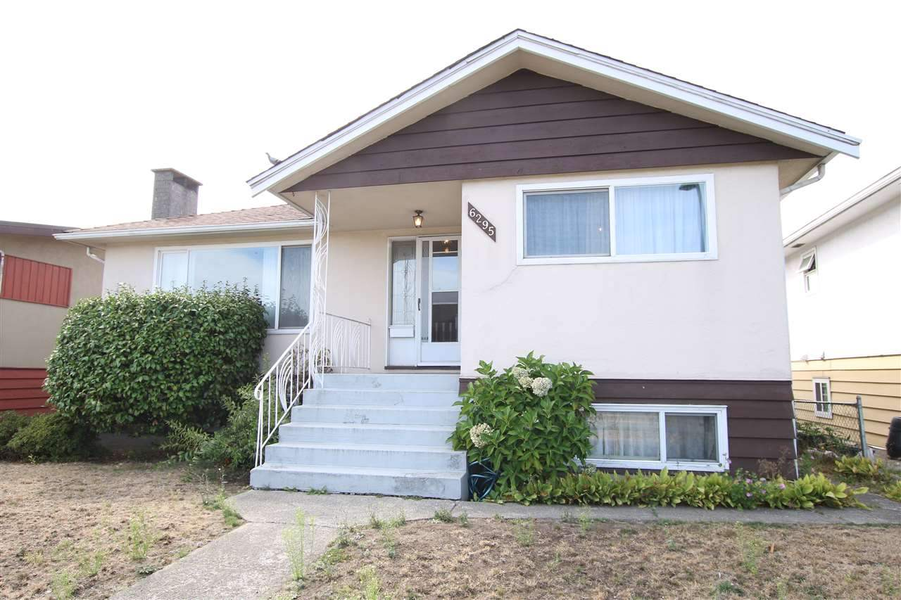 6295 KNIGHT Knight, Vancouver (R2216594)