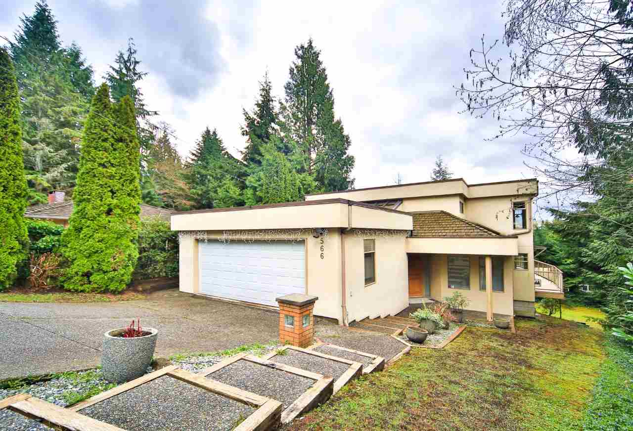 566 GLENROSS Glenmore, West Vancouver (R2216660)