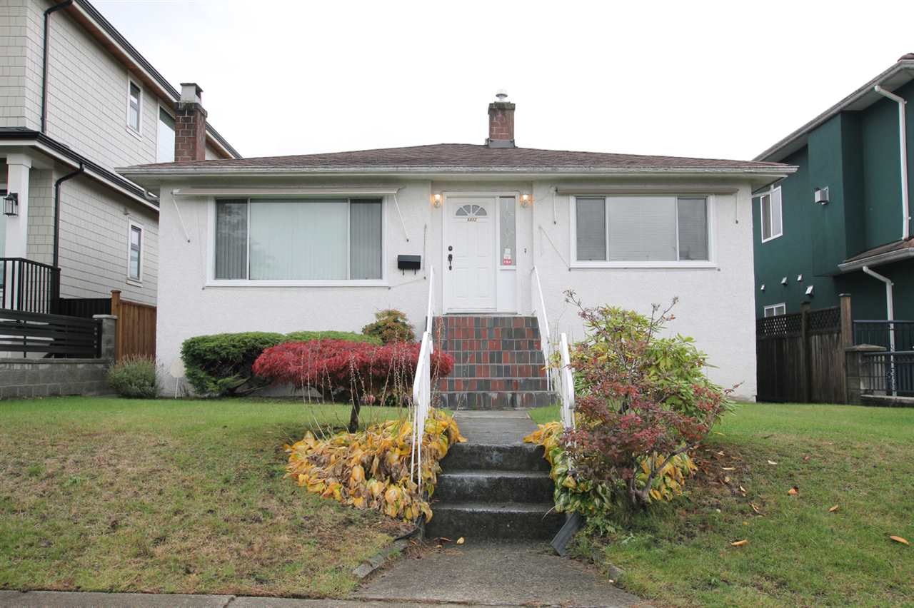 6892 RALEIGH Killarney VE, Vancouver (R2216849)