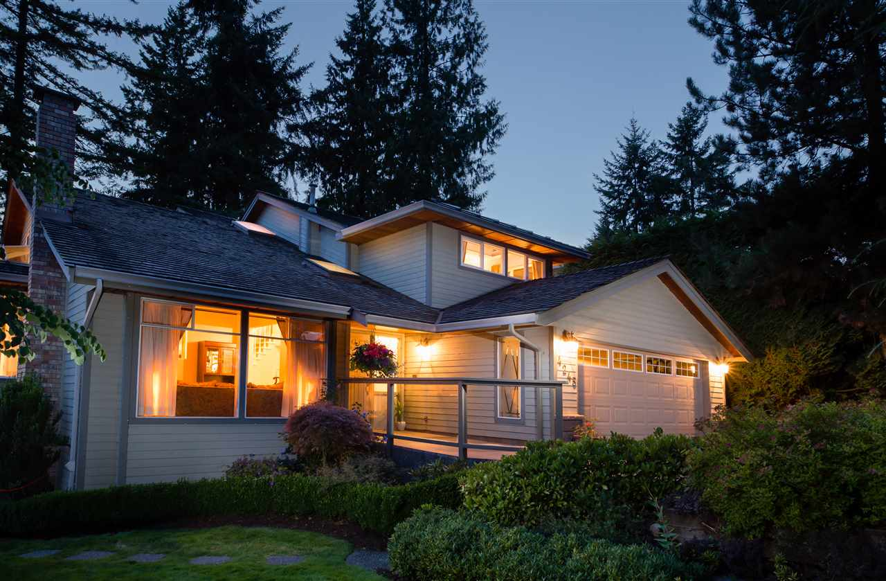 4245 MADELEY ROAD, North Vancouver