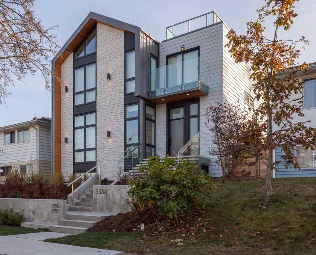 3388 ANZIO Renfrew Heights, Vancouver (R2217020)