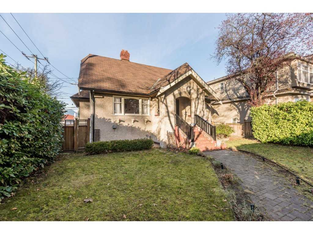 3505 E 22ND Renfrew Heights, Vancouver (R2217062)