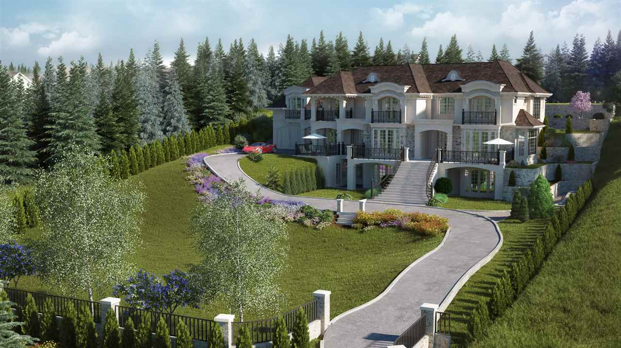 315 MOYNE British Properties, West Vancouver (R2217180)