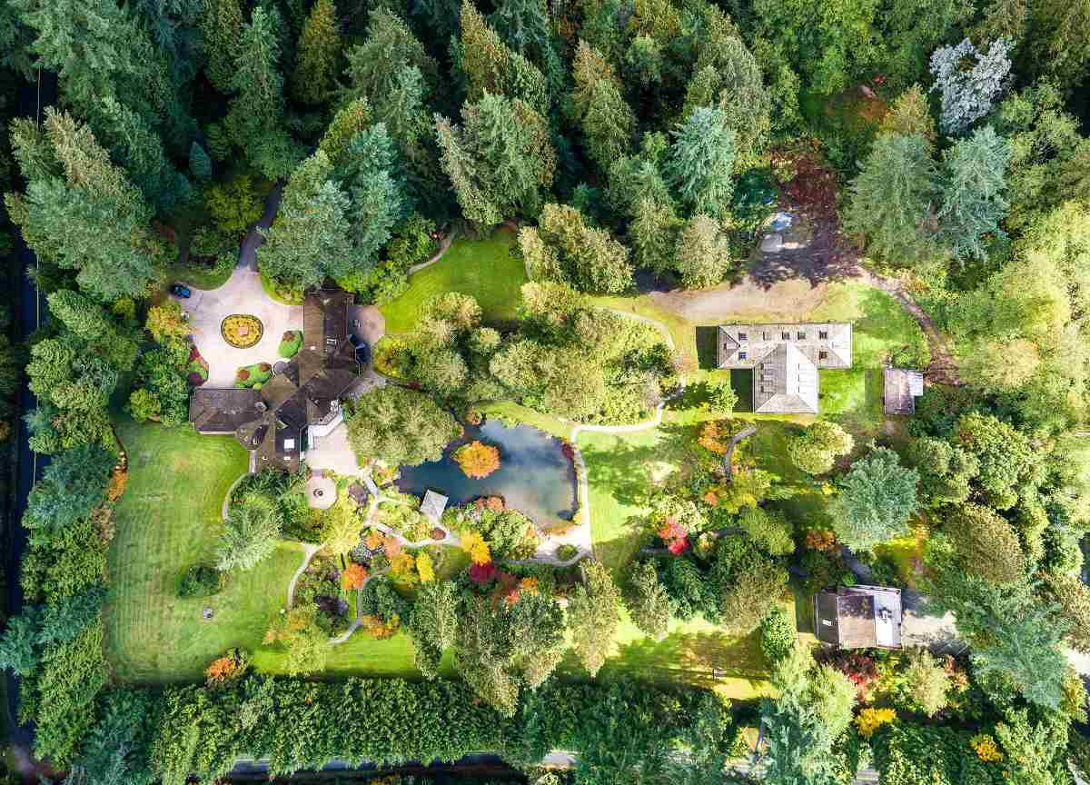 2250 INDIAN RIVER CRESCENT, North Vancouver