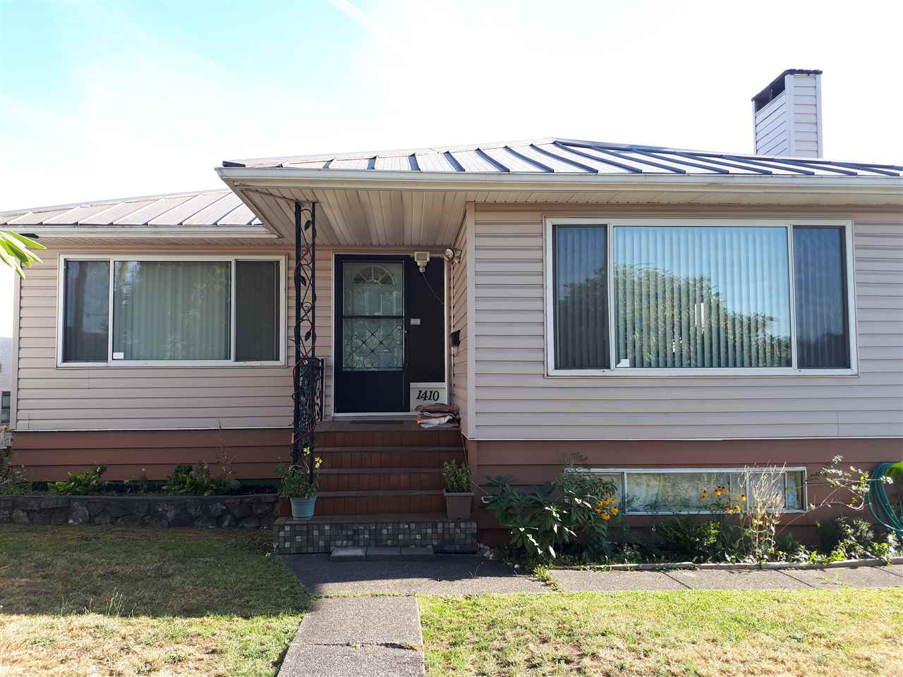 1410 E 54TH Fraserview VE, Vancouver (R2217220)