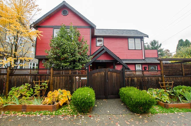 2771 MANITOBA Mount Pleasant VW, Vancouver (R2217269)