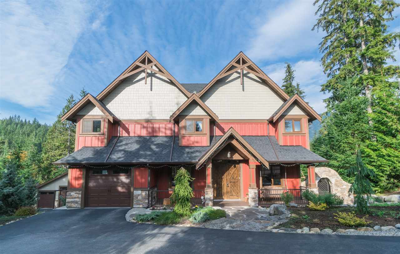 1053 SUGAR MOUNTAIN WAY, Port Moody