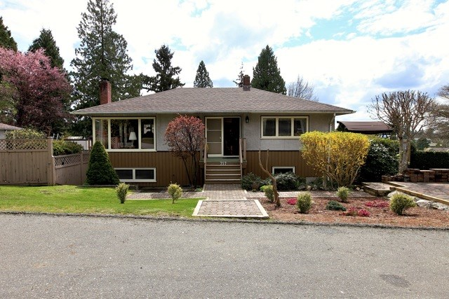 357 W 24TH STREET, North Vancouver