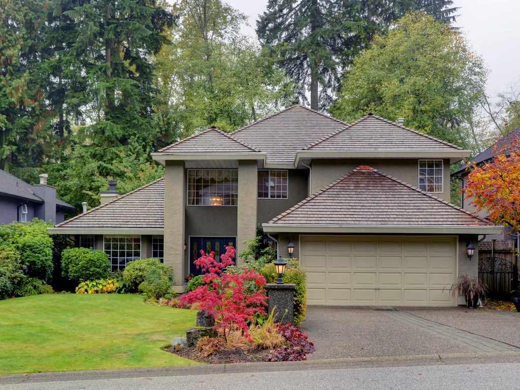 1631 EMERSON Blueridge NV, North Vancouver (R2217339)