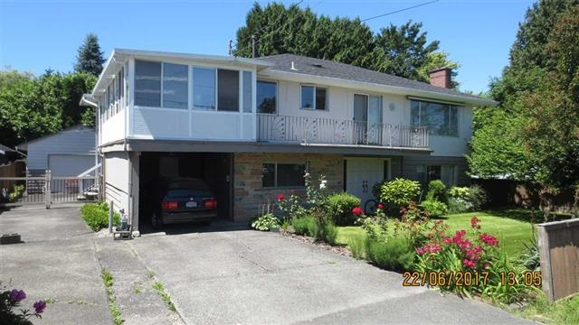 4071 BROWN West Cambie, Richmond (R2217446)