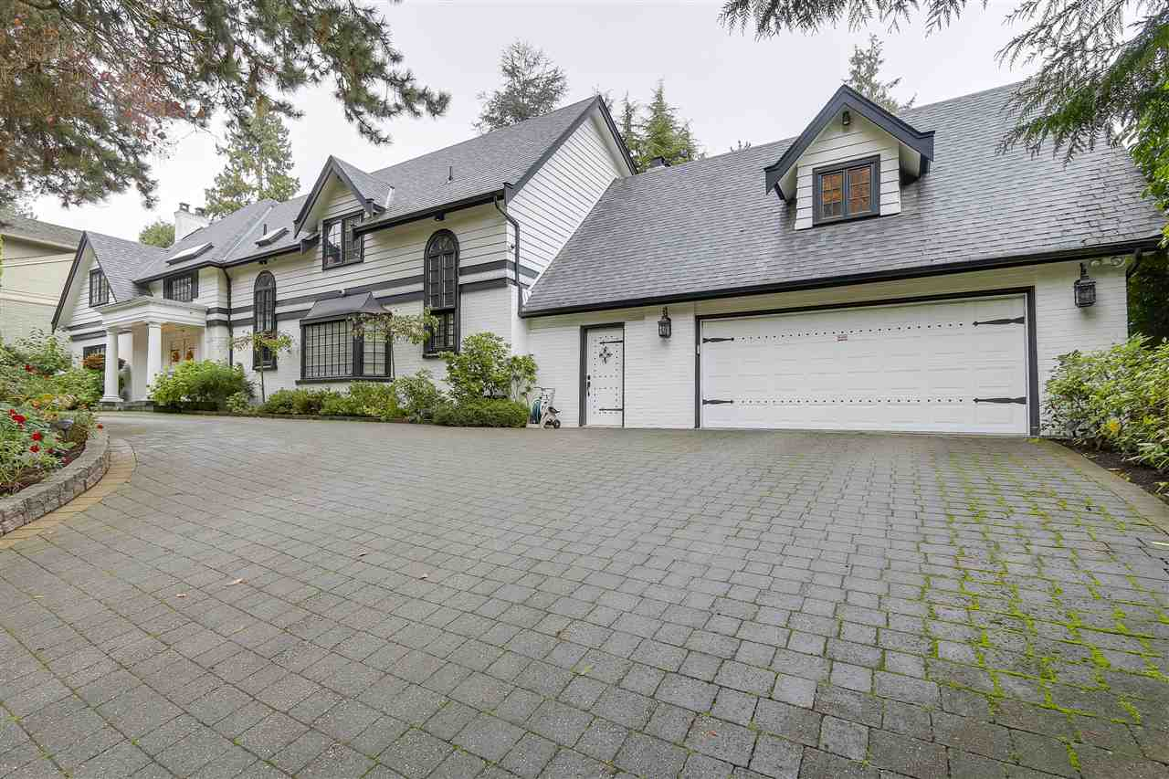 6462 MACKENZIE PLACE, Vancouver