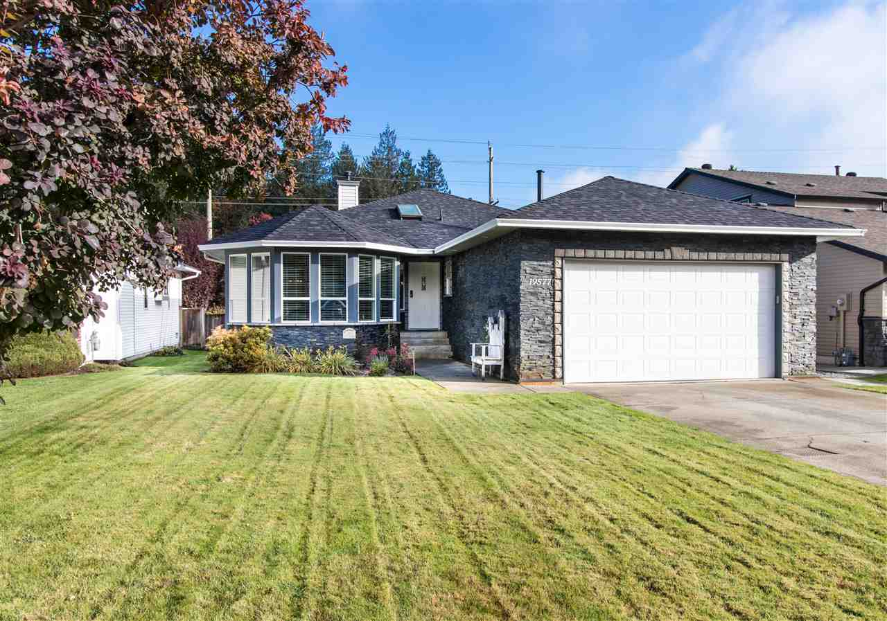 19577 OAK TERRACE, Pitt Meadows