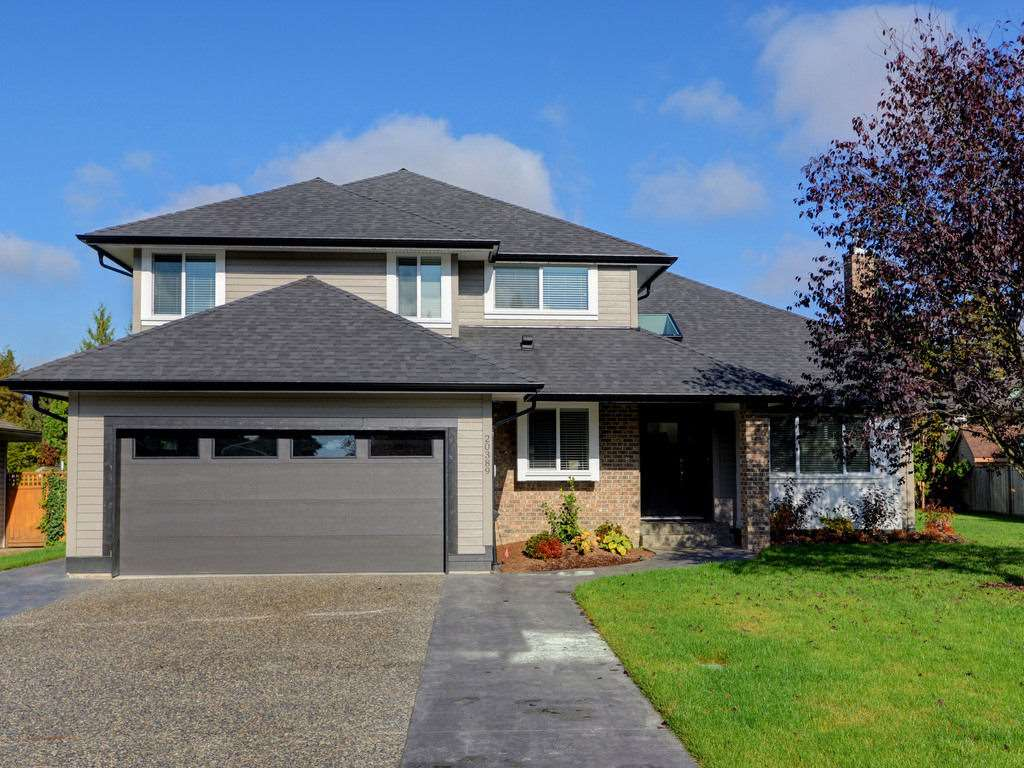 20389 124B AVENUE, Maple Ridge