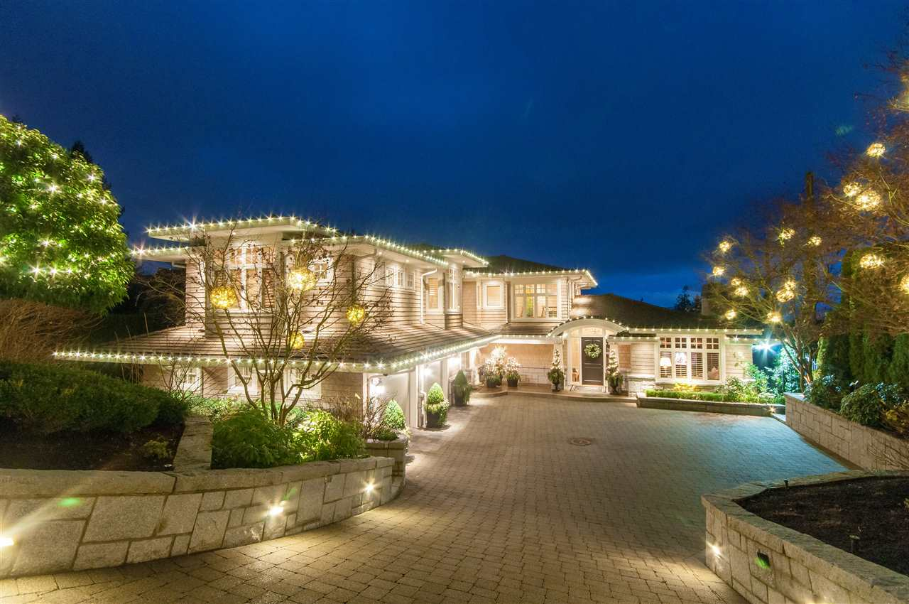 3480 MATHERS West Bay, West Vancouver (R2217634)