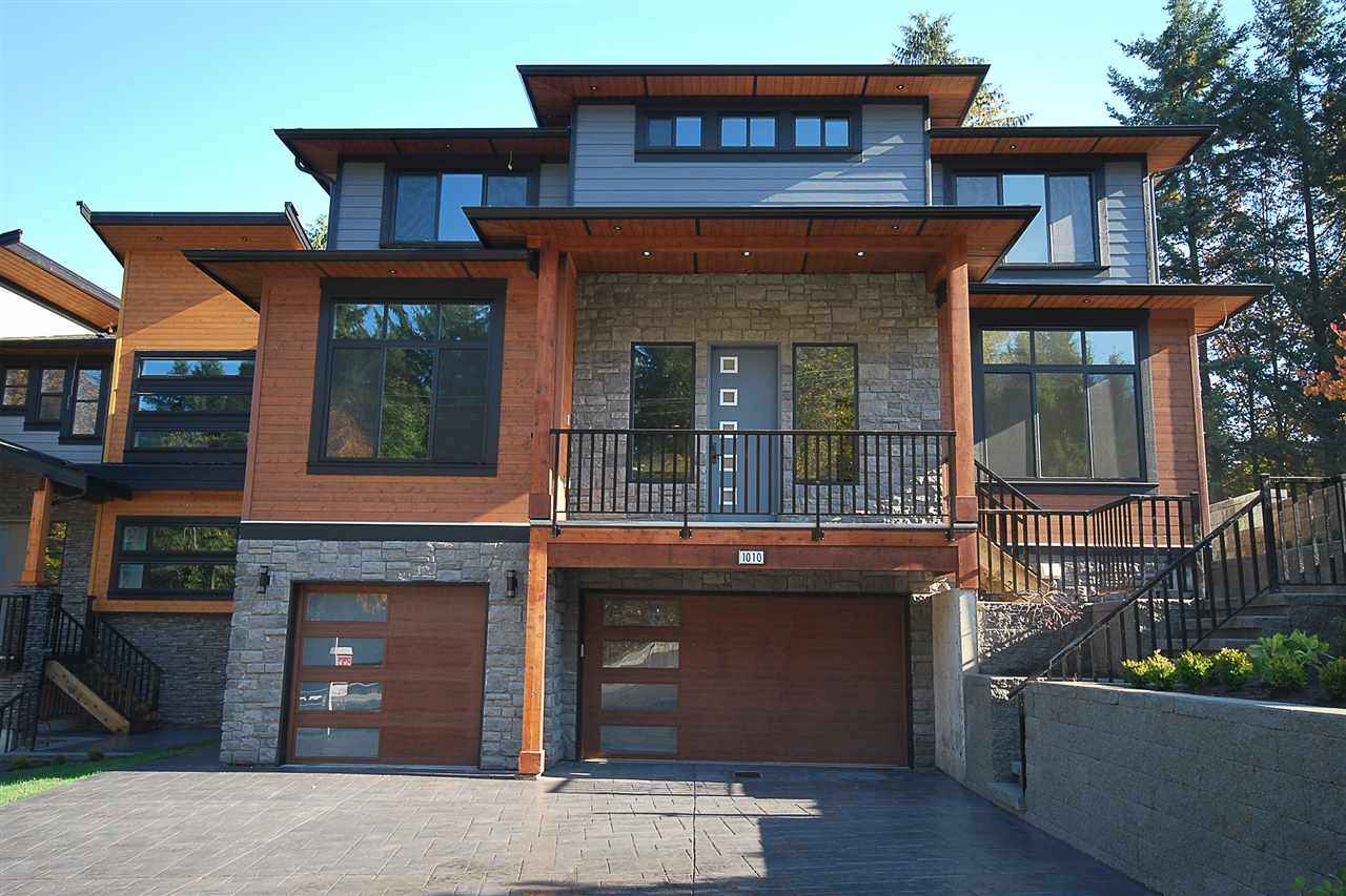 1010 SEAFORTH WAY, Port Moody