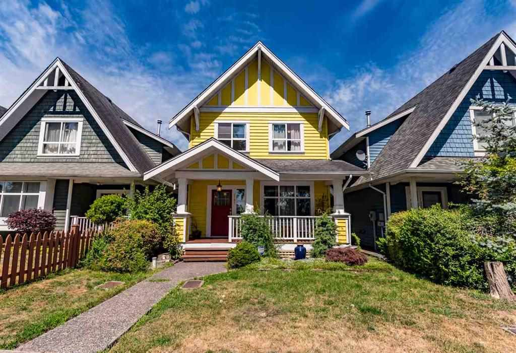 1391 SOUTH DYKE Queensborough, New Westminster (R2217792)