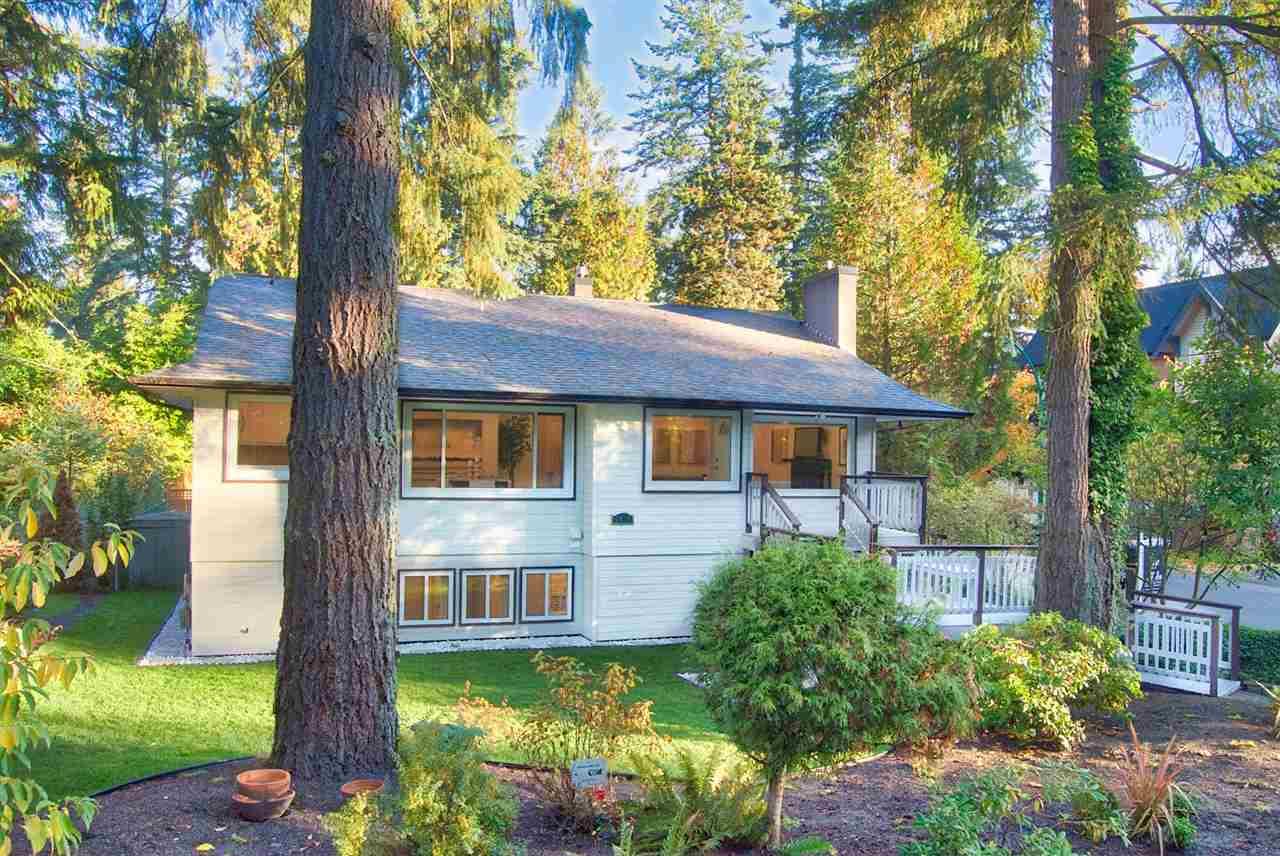 2414 WINDRIDGE Seymour NV, North Vancouver (R2217894)
