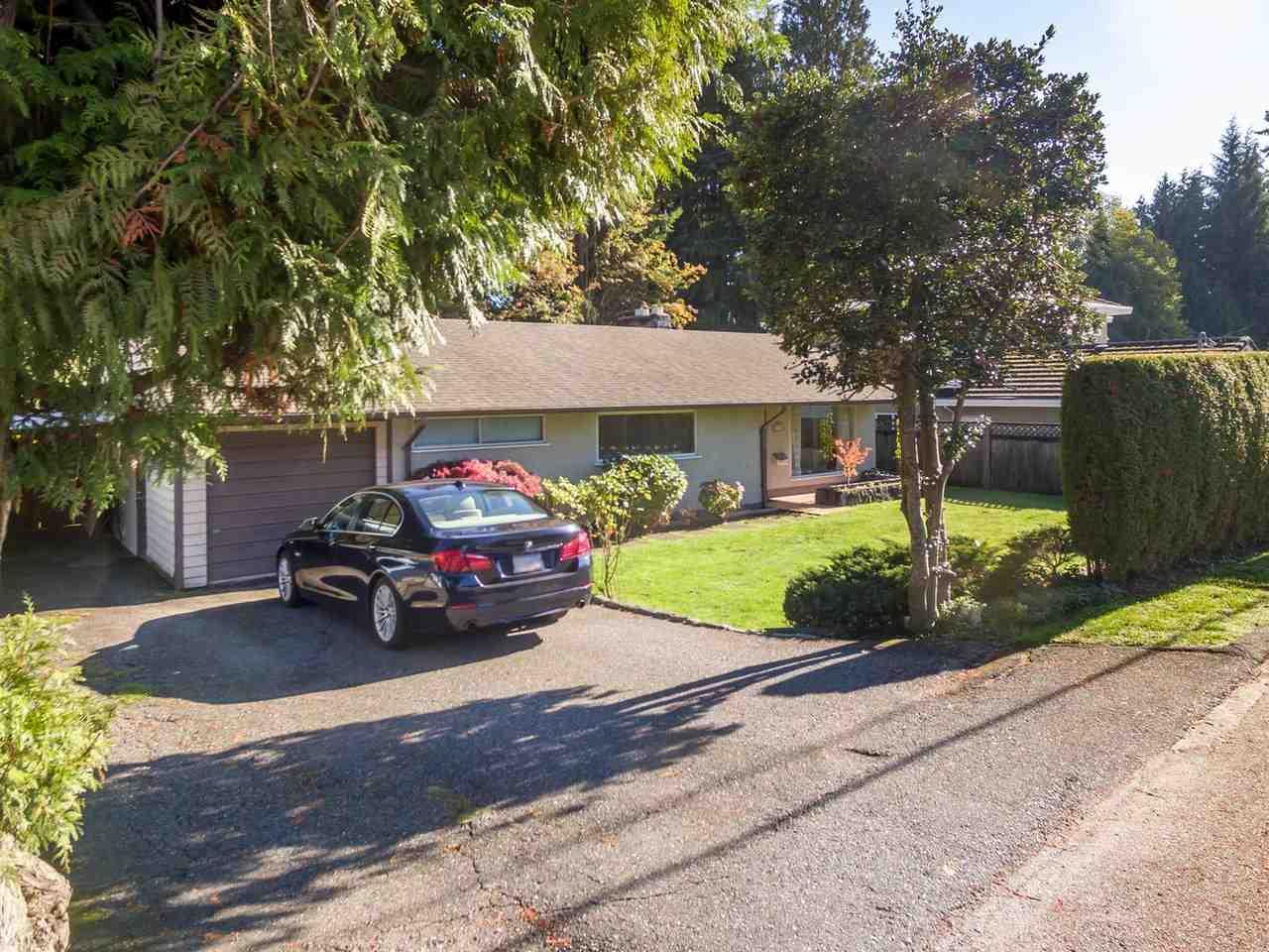 3480 VALE Edgemont, North Vancouver (R2217940)