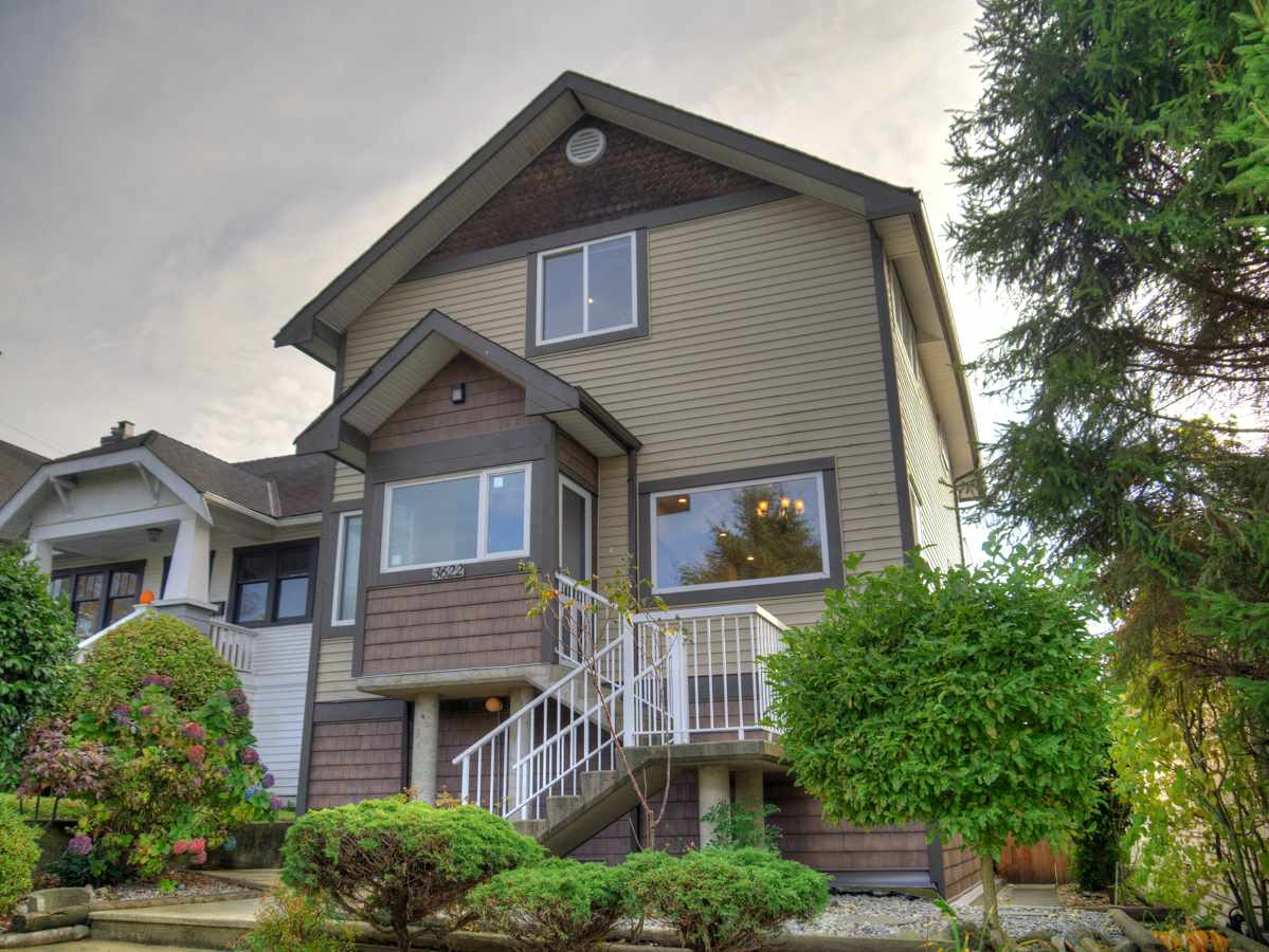 3622 OXFORD Hastings East, Vancouver (R2217993)